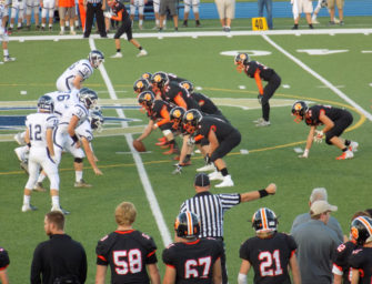 Football: Bobcats Move To 4-0, With Win Over Raiders (09/16/18)