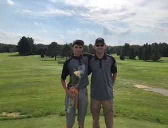 Boy's Golf: Final Week Results & Season Recap (09/24/2018)