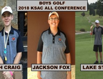 Three Clarion Golfers Earn All-Conference Honors (11/12/2018)