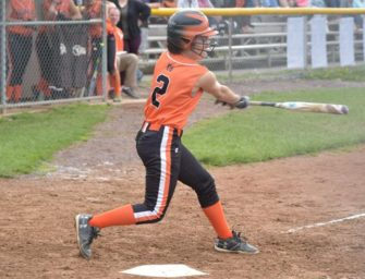 Several Lady Cats Named 2019 Tri-County Sunday/Courier Express Softball All-Stars (06/24/19)