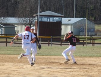 Bobcats Drop Home Opener To Moniteau (04/11/2019)