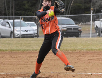 Softball Round-Up: Kait Constantino Has Big Week In The Circle To Lead Lady Cats To Two Victories (04/07/19)