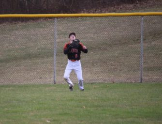 Clarion Earns 10-2 Victory Against Cranberry (04/16/2019)