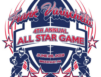 Five Graduating Bobcat Gridders Selected To 4th Annual Frank Varischetti All-Star Game (05/28/19)