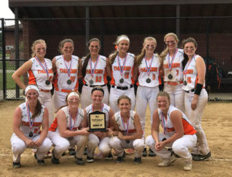 Tri-City Thunder Places Second In Summerfest State Championship (06/11/19)