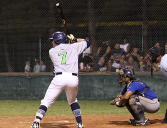 Tanner Klein Has Big Game For Playoff Bound Roswell Invaders (07/31/19)