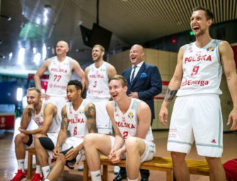 Poland Brings Home First Win In FIBA World Cup Since 1967 For Head Coach And Former Bobcat Mike Taylor (09/01/19)