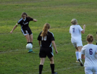 Girls Soccer Team Opens 2019 Campaign (09/09/19)