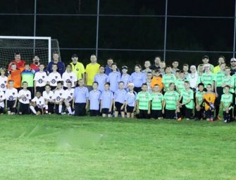 "Clarion River Valley Strikers Host 4th Annual ""Clarion Night Lights Classic"" (09/01/19)"