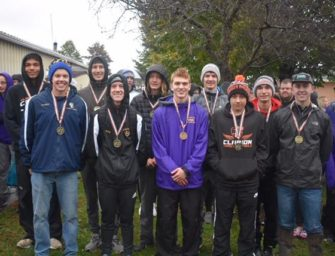 Bobcat Boys Finish Second In KSAC Cross Country Meet, Girls Finish Sixth (10/22/19)