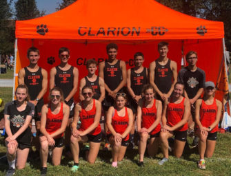 Clarion Bobcats Cross Country Enters District 9 Championships With Possibility Of Another Team Trip To States (10/23/19)