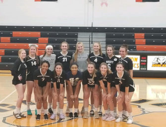 Lady Cats Volleyball, Lions Boys Soccer Enter District Nine Playoffs (10/23/19)
