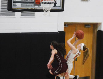 Kate Constantino Leads Lady Cats To Victory Over Lady Berries (12/20/19)