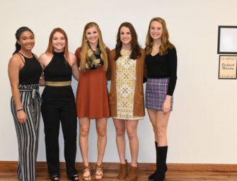 Five Lady Cats Named To Pennsylvania Volleyball Coaches Association Class-A All-State Team, Seven Named Academic All-State (12/04/19)
