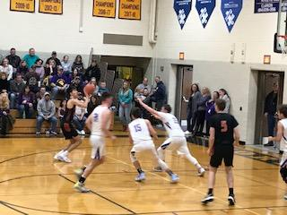 Basketball Roundup: Bobcat Boys Win Pair This Week, Lady Cats Drop Two (01/18/19)