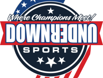 Mitch Knepp And Ben Smith Invited To Play In 2020 Down Under Bowl Football (01/31/20)