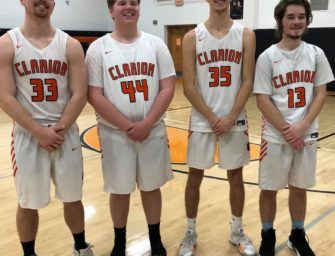 Basketball: Bobcats Down Brockway On Senior Night (02/11/20)