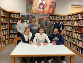 Clarion-Limestone And Rising Stars Standout Deion Deas To Continue Basketball And Academic Career At Point Park University (03/03/20)