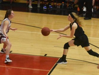 Lady Cats Advance To PIAA State Playoffs, With District Nine Consolation Victory Over Ridgway (02/29/20)