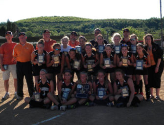 Jessica Funk, Ashley And Audrey Hummell Named To TCS/CE 2010s All-Decade Softball Team (02/04/20)