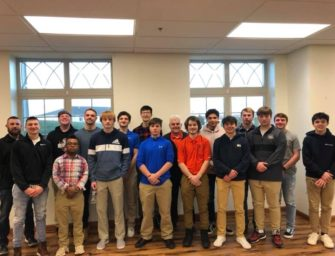 Bobcats Boys Basketball Holds Team Banquet (03/04/20)