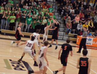 Bobcat Boys Fall To Elkers In D9 2A Title Tilt, Will Face Winchester Thurston In PIAA State Basketball Opener (03/02/20)