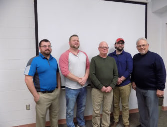 Central Clarion Wildcats Football Team Logo And Mascot Reveal Night Agenda Finalized, Public Invited To This Free Event (03/12/20)