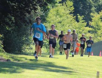 Bobcat 5K Trail Run and Kids 1/2 Mile Race Scheduled For Saturday August 1st At Clarion County Park! (07/13/20)