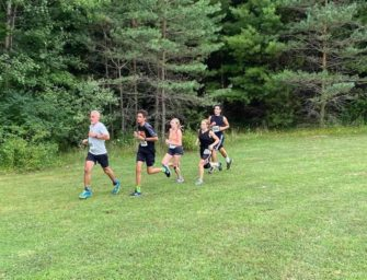 """Bobcat 5K Provides A """"Real Race"""" For Area Athletes And So Much More! (Posted 08/16/20)"""