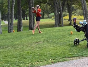 Bobcat Trio Competing In 2020 District Nine Golf Championships (Posted 09/27/20)