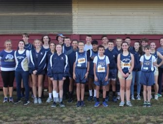 Multi-Sport/Activities Runners Add Up To Success For Lions' Cross Country (Posted 10/15/20)