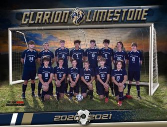 Clarion-Limestone Lions Boys Soccer Roundup (Posted 10/03/20)