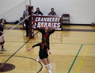 Brenna Campbell Named Pennsylvania Player Of The Week By MaxPreps and American Volleyball Coaches Association (Posted 10/27/20)
