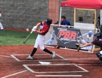 Dawson Smail Named To Prep Baseball Report (PBR) Class of 2024 Top 10 (Posted 11/28/20)