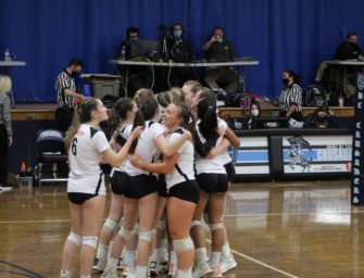 PCN Now Set To Air Recorded State Volleyball Championships On Sunday, November 22nd (Posted 11/21/20)