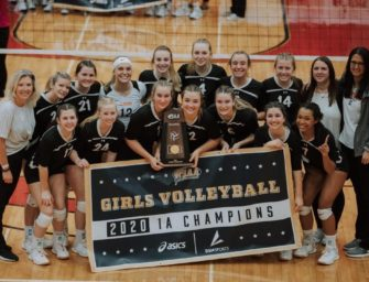 Lady Cats 2020 PIAA Class-A State Volleyball Champions!!!!!!! Complete Absolutely Dominant Season!!!! (Posted 11/22/20)