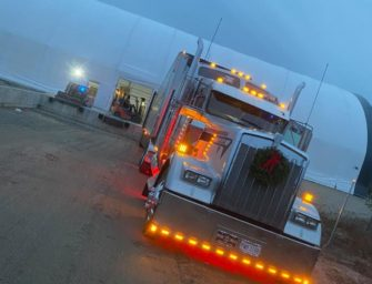 Wreaths Across America Delivery To Take Place In Clarion Wednesday Morning, Ceremony And Wreath Laying On Saturday (Posted 12/14/20)