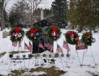Clarion County Wreaths Across America Joins With Others Throughout Nation To Honor Deceased Veterans