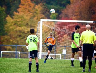 Clarion River Valley Strikers Competitive Soccer Signups Begin Now!