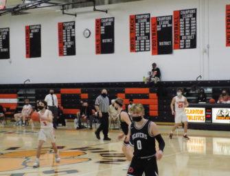 Boys Basketball: Bobcats Fall To Rovers And Beavers