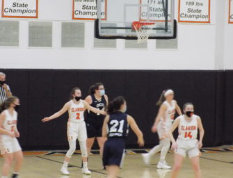 Lady Cats Down Lady Cardinals In Non-Conference Basketball Action