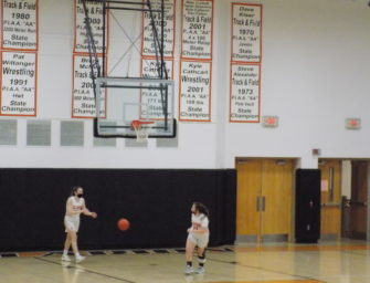 Basketball Roundup: Lady Cats And Bobcat Boys Victorious