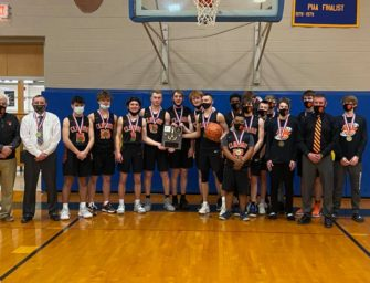 EYT Media/D9Sports.com To Broadcast Tonight's (Friday, March 19th) Clarion Area – Bishop Carroll PIAA Class-A Boys Quarterfinal Game