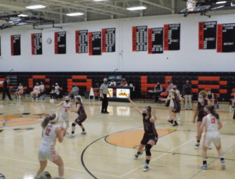 Bobcats To Host A-C Valley, Lady Cats To Travel To Port Allegany In District Nine Class-A Basketball Quarterfinals