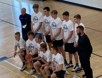 Inaugural D9and10Sports.com/Clarion County YMCA High All-Star Basketball Games Held On Sunday