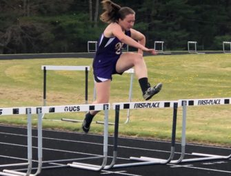 Track And Field: North Clarion Splits With Keystone