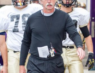 Legendary Curwensville Coach Andy Evanko Enshrined In Pennsylvania Scholastic Football Coaches Association Hall Of Fame
