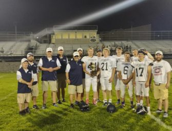 North Sends Coach Wiser Out In Style With Lezzer Lumber Classic Win; Six Wildcat Players Participate