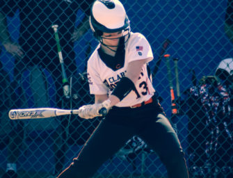 Three Lady Cats Named To 2021 Pennsylvania High School Softball Coaches Association Class-A All-State Team