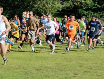 The Clarion Area Cross Country Booster Club Hosting 2021 Bobcat 5K Trail Trail Run And Kids Half Mile Run at Clarion County County Park on Saturday, August 7th.
